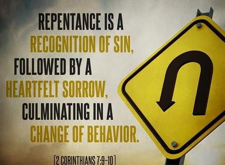 2 Corinthians 7