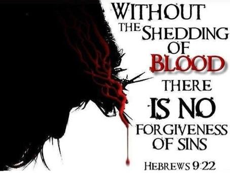March 11 - Hebrews 9