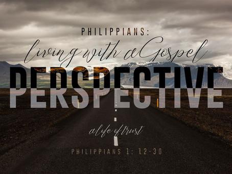Philippians 1 Reading Guide