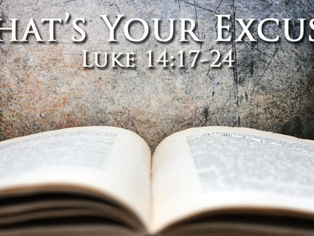 Luke 14 Reading Guide