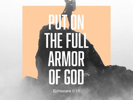 Ephesians 6 Reading Guide
