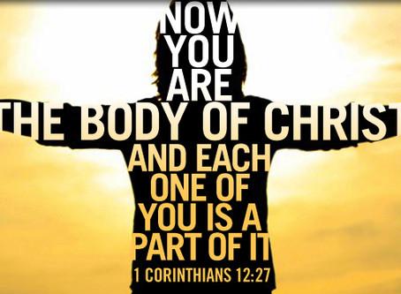 1 Corinthians 12