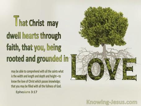 Ephesians 3 Reading Guide