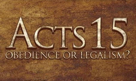 February 10 - Acts 15