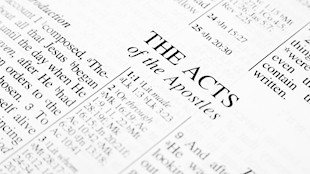 February 18 - Acts 21