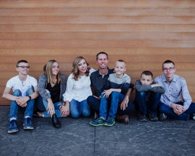 Missionary Ben Meyer to visit on 6/27