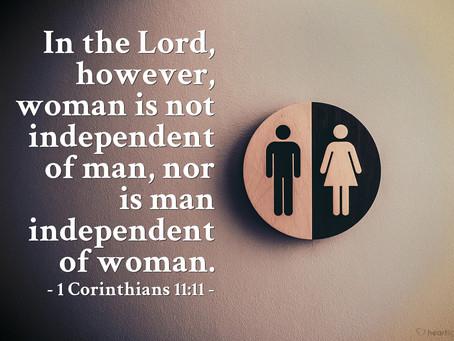 1 Corinthians 11 Reading Guide