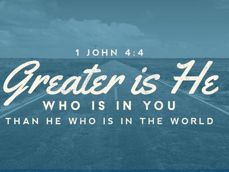 1 John 4
