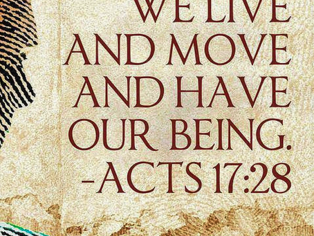 Acts 17 Reading Guide