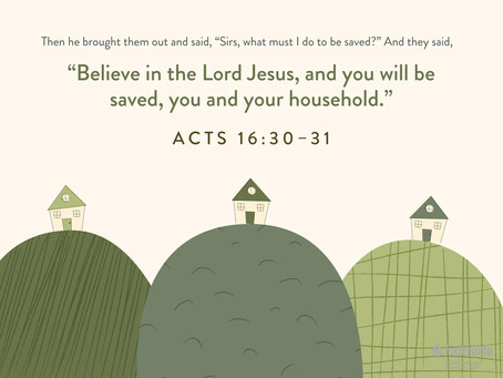 February 11 - Acts 16