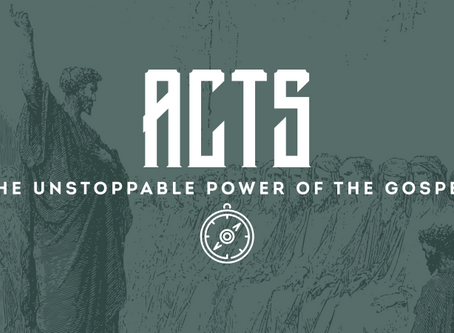 February 7 - Acts 14