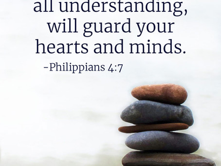 Philippians 4 Reading Guide