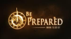 January 15 - Mark 13