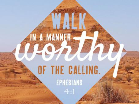 Ephesians 4 Reading Guide