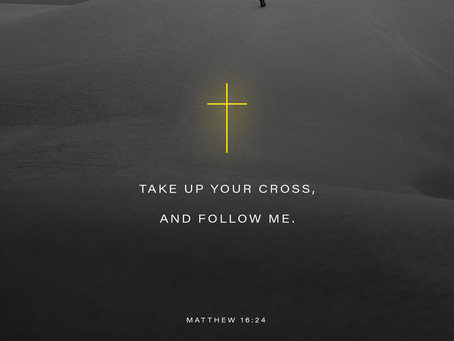 Matthew 16