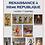 """Thumbnail: """"LES CAHIERS DES FIGURINES EN METAL""""- CAHIER 2- RENAISSANCE A IIIème REPUBLIQUE"""