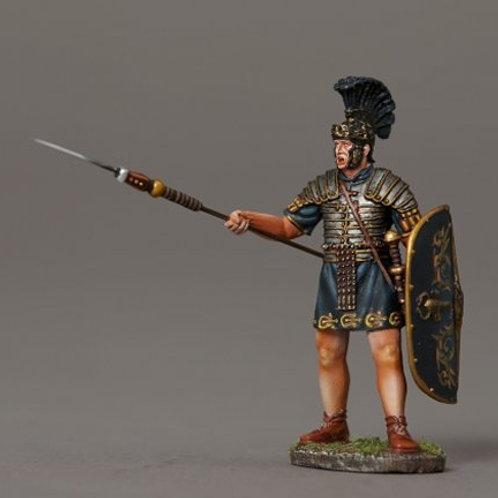 THOMAS GUNN - Rèf ROM055 - PRETORIEN ROMAIN