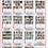 """Thumbnail: """"LES CAHIERS DES FIGURINES EN METAL""""- CAHIER 12- GRANDES ECOLES -G.REPUBLIQUAINE"""