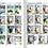 """Thumbnail: """"LES CAHIERS DES FIGURINES EN METAL""""- CAHIER 11- MARINS-CHASSEURS-CORVEE-SANTE"""