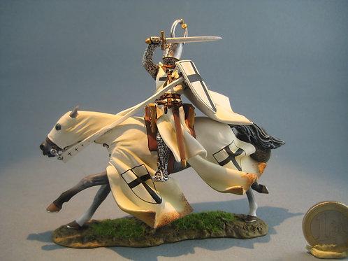 TEAM MINIATURES -REF BOL6005-Chevalier Teuton  avec épée