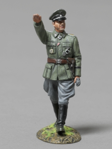 THOMAS GUNN - Rèf SS076 -  FUHRER FRITZ WITT