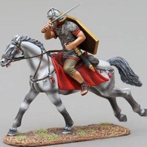 THOMAS GUNN - Rèf ROM095A -  LEGIONNAIRE ROMAIN A CHEVAL