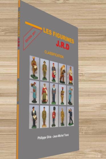 """Les figurines JRD"" - format 21x29,"