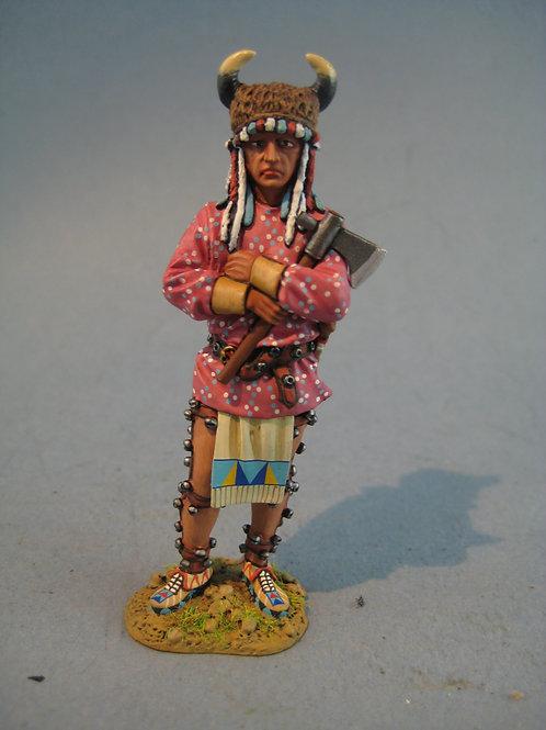 TEAM MINIATURES -REF IDA6007-   Scout Apache