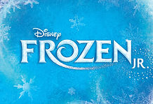 frozen jr logo - no cartoon characters.j