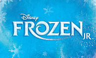 frozen jr logo - no cartoon characters.j