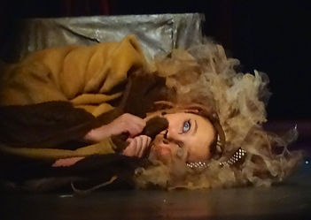 Wizard of Oz YPE cowardly lion costume set rental
