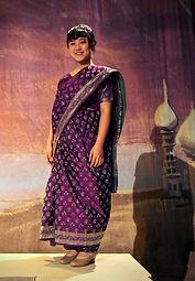 Jasmine - Aladdin Jr costume set rental
