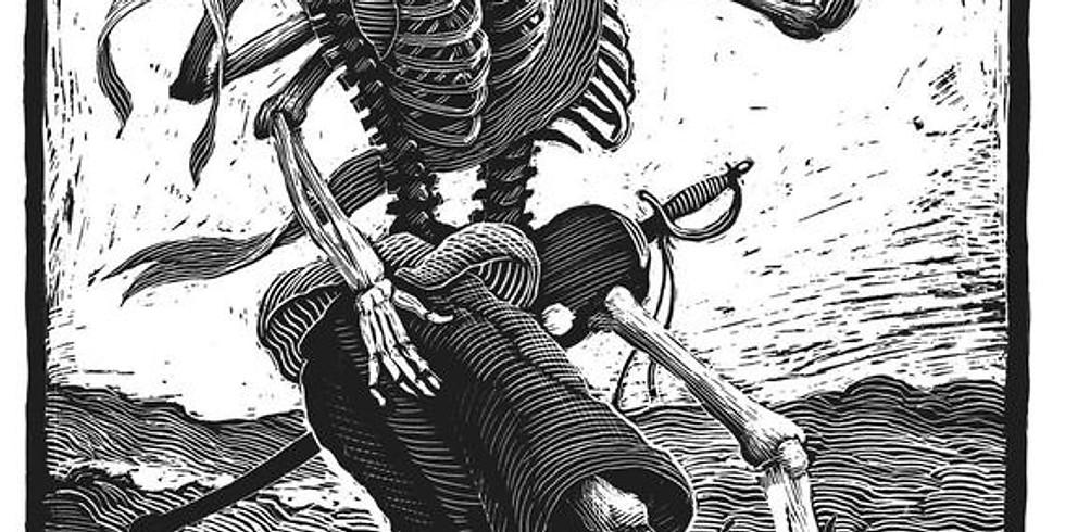 'Til Death Do Us Part - March 7, 2020