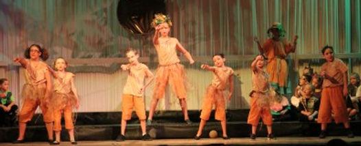 Jungle Book KIDS King Louie monkies costume set rental