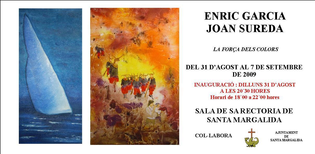 Exposicion Santa Margalida