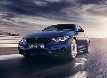 BMW donne un avant-goût camouflé des M4 Coupé et M4 GT3