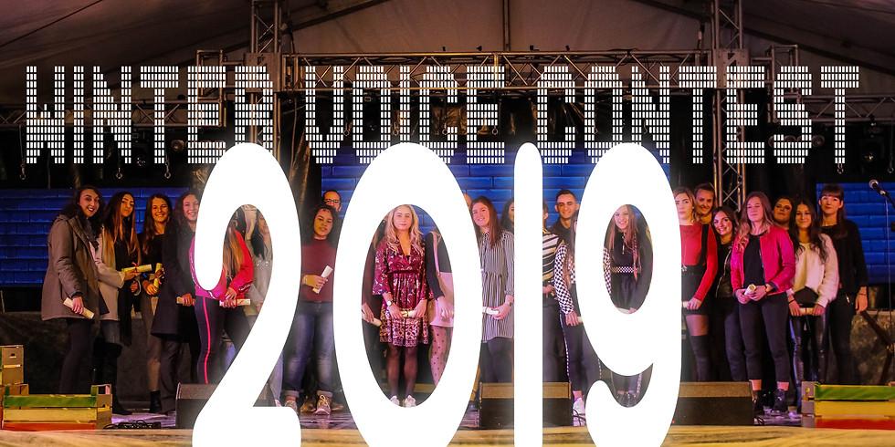Iscrizione 13°Winter Voice Contest 2019