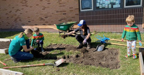 Agricultural Projects for K-8 Classrooms