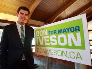 Don Iveson Rules!
