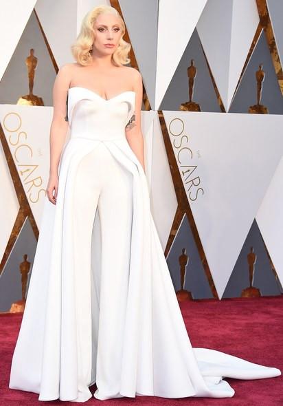 Oscar Fashion 2016