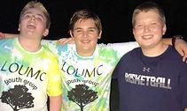 Lone Oak United Methodist Youth