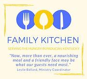Family Kitchen Western Kentucky Logo