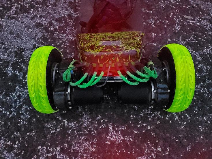 Momentum Boards Zero 8inch Tire Skin