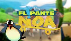 Flipante Noa