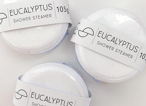 Eucalyptus Shower Steamer