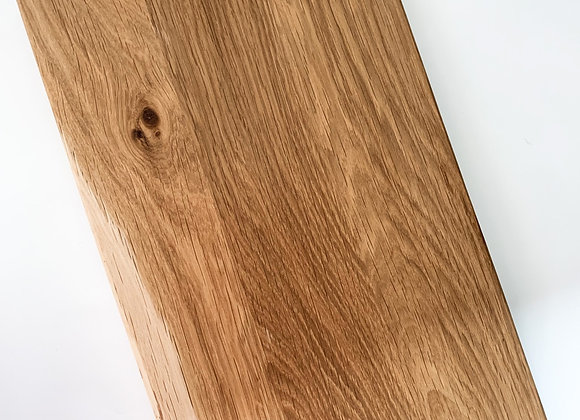 Cutting Board by Creekside Timber Producrs