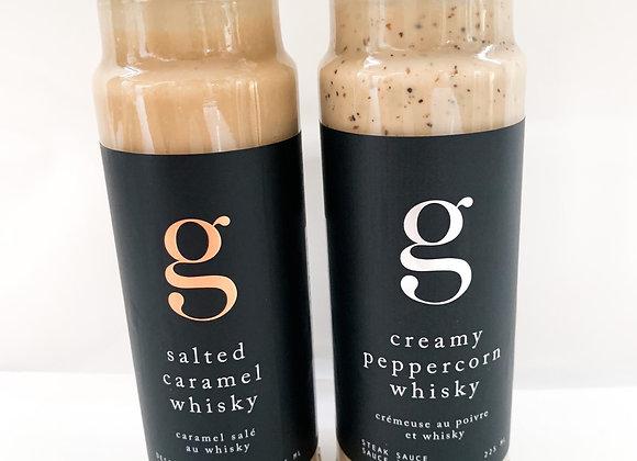 Gourmet Inspiration Sauce