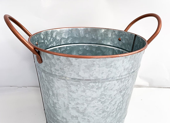 Rose Gold Bucket