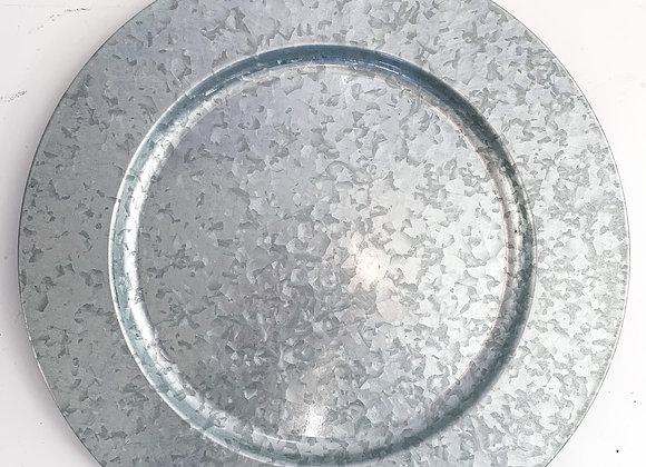 """13"""" Tin Plate"""