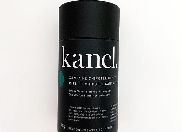 Kanel Santa Fe Chipotle Honey Seasoning